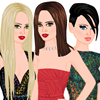 Fashionista A Free Customize Game