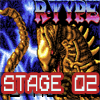 R-Type Stage 2 A Free Action Game