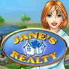Jane is coming back again! Now you are able to build your own city with the help of this successful young woman. However, this time you need not only build some houses, but begin from constructing all the city`s infrastructure first, such as electric power stations, water towers etc. Hire the best workers, use the most modern technical equipment to create the city of your dream and make all citizens happy! Follow your dream with Jane in new Realore Studios game - Jane`s Realty!