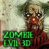 Zombie Evil 3D A Free Action Game