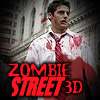 Zombie Street 3D A Free Shooting Game