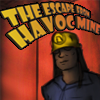 Escape from Havoc Mine A Free Action Game