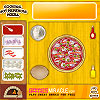 Cooking Hot Peperoni Pizza A Free Education Game
