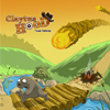 Play Claytus Hood Tower Defense
