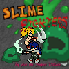 Slime Fighters A Free Action Game
