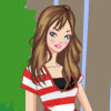 Buse Shopping in california A Free Dress-Up Game