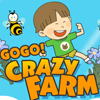 go go crazy farm A Free Puzzles Game