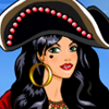 Carribean Pirate Dress Up