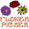 Flower Picker A Free BoardGame Game