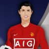 Cristiano Ronaldo Dress Up A Free Customize Game
