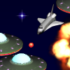 Invaders From Space (in Anaglyph 3D) A Free Shooting Game