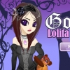 Gothic Lolita Fashion A Free Dress-Up Game