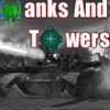 Tanks and towers A Free Fighting Game
