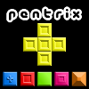 Pentrix + A Free Puzzles Game