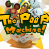the poop machine A Free Education Game