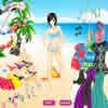 Bikini Hottie A Free Dress-Up Game