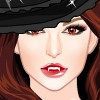 Vampire princess A Free Dress-Up Game
