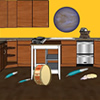Sweets House 5 A Free Puzzles Game