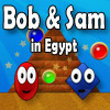 Bob & Sam in Egypt A Free Puzzles Game