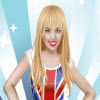 Miley Cyrus Doll Dressup A Free Dress-Up Game