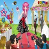 Glamorous Red Carpet Look A Free Dress-Up Game