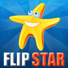 FlipStar A Free Puzzles Game