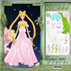 Fairy Dressup A Free Dress-Up Game