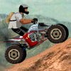 Box10 ATV 3 A Free Driving Game