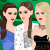 Fashion Fever A Free Customize Game