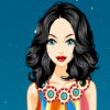 beaded styles A Free Dress-Up Game