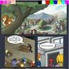 Play TAOFEWA - Manga Coloring Game (Born of Fire 101)
