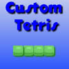 Custom Tetris A Free Puzzles Game