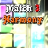 Match 3 Harmony A Free Puzzles Game