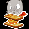 Shrimp Sandwich Twin A Free Education Game