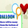 Crazy Balloon A Free Education Game