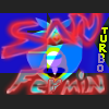 San Fermin Encierro Bull Running Turbo EX