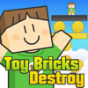 Toy Bricks Destroy A Free Puzzles Game