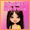 Selena Gomez Style Dressup