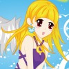 Chi Angel A Free Dress-Up Game