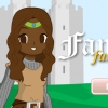 Fantasy Fashion A Free Dress-Up Game