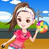 Dog Trainer Dressup A Free Dress-Up Game