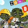 Zombie defense game - Allhotgame