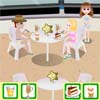 Seaside Caffe A Free Action Game