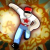 Stunt Master A Free Action Game