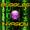 Bubbles Invasion A Free Action Game