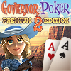 Governor of Poker 2 A Free Casino Game