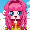 Angel Devil Girl:Jamie A Free Dress-Up Game