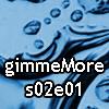 gimmeMore - s02e01 A Free Education Game