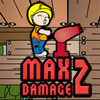 Max Damage 2 A Free Puzzles Game
