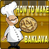 How to make Baklava A Free Customize Game